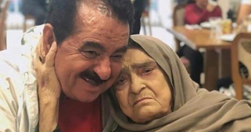 Ünlü sanatçı İbrahim Tatlıses'in acı günü! Annesi Leyla Tatlı hayatını kaybetti