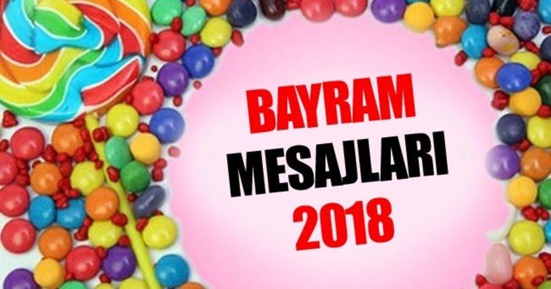 Ramazan Bayramı 2018 kutlama mesajları! Resimli Ramazan Bayram mesajları buradan yayınlandı